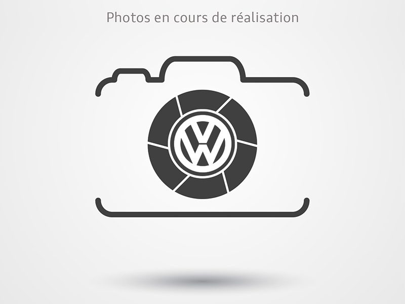 VOLKSWAGEN Golf occasion proche Paris